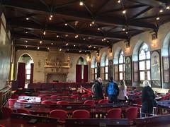 sala gótica (Erasmusenflandes) Tags: arquitectura lovaina flandes bélgica