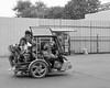 Loaded (Beegee49) Tags: street tricycle motor people passengers fans doll bacolod city philippines
