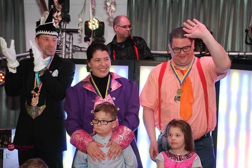 Kindercarnaval Druiventros010