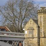 York: Bridge and historic building thumbnail