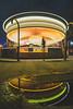 Velocity (shammondphoto) Tags: carousel velocity longexposure reflection movement puddle london southbank thames light nightphotography canon eos nightlife urban city ride winter outdoor rain