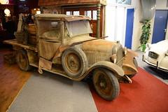 DSC_8788 (azu250) Tags: citroen 2cv museum edwin groen andijk car classic