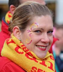 Eschweiler, Carnival 2018, 194 (Andy von der Wurm) Tags: karneval karnevalszug karnevalsumzug carnival carnivalparade costumes costume kostüm kostüme farbig bunt colorful colourful farbenfroh verkleidet dressedup smile smiling laughing lachen lächeln portrait girl boy female male teen teenager twen adult eschweiler 2018 nrw nordrheinwestfalen northrhinewestfalia germany deutschland alemagne alemania europa europe andyvonderwurm andreasfucke hobbyphotograph lustforlife groove lebensfroh lebensfreude hübsch pretty beautiful