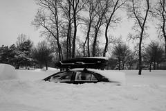IMG_9444 (Galeria Adriana Araujo) Tags: montreal car winter snow storm snowstorm canada park street streetscenes
