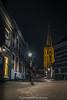 DSC_0266 (Patrick Herzberg) Tags: 2018 nederland avond avondfotografie bovenkerk d5200 hanzestad kampen langesluitertijd longexposure nacht nikon schoolstraat stad straatfotografie straatbeeld tokina tokina1224