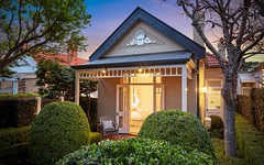 62 Glover Street, Mosman NSW
