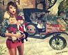 Mes zamours (dylhanbrinner) Tags: zooby bb babies baby bébé enfants filles garçons
