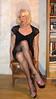 DSC_0012c (magda-liebe) Tags: highheels mini crossdresser french platform tgirl shoes skirt stockings travesti