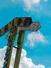 Kamizakze (BrunoYagamii) Tags: parque park blue sky brinquedo diversão