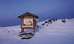 Speikboden 2400m (Körnchen59) Tags: speikboden berg mountain südtirol italien italy sonnenaufgang körnchen59 elke körner sony