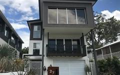 27 Rawson Street, Wooloowin QLD