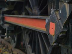 P1218784 (Dreamaxjoe) Tags: gozmozdony 424steamlocomotive steam locomotive 424 bivaly celldömölk