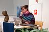 Vieraana dramaturgi Anne Välinoro (Iisalmen kaupunginkirjasto) Tags: iisalmenkaupunginkirjasto iisalmicitylibrary iisalmi suomi finland kirjasto kirjastot library libraries vierailu vierailut myiisalmi annevälinoro vanikanpalat hannuväisänen dramaturgi dramaturge