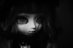 (hauntiing) Tags: pullip laura doll dolls toy toys
