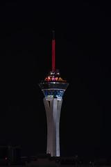 Stratosphere (Jslark91) Tags: stratosphere hotel vegas casino casinos fremont downtown