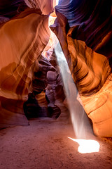 Epic Arizona Slot Canyons Upper Antelope Canyon Noon Light Beams in June!  High Resolution Fine Art Landscape Photography -- Nikon D800 ! Fine Art Landscape & Nature Photography: Light Beams & Dr. Elliot McGucken Epic Fine Art!! Nikon D810 + Nikkor Glass! (45SURF Hero's Odyssey Mythology Landscapes & Godde) Tags: epic arizona grand canyon north rim high resolution fine art landscape photography nikon d800 nature light beams dr elliot mcgucken afs nikkor ed wide angle lens