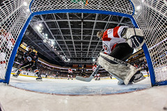 """Kansas City Mavericks vs. Cincinnati Cyclones, February 3, 2018, Silverstein Eye Centers Arena, Independence, Missouri.  Photo: © John Howe / Howe Creative Photography, all rights reserved 2018. • <a style=""""font-size:0.8em;"""" href=""""http://www.flickr.com/photos/134016632@N02/40086506982/"""" target=""""_blank"""">View on Flickr</a>"""