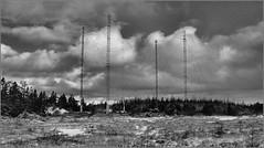 RIP CKZN (Felip1) Tags: 1823 radiotowers antennaarray shortwaveradio 6160khz