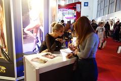 Venus Berlin 2017 (Alf Igel) Tags: venus berlin venusberlin venusberlin2017 erotikmesse eroticfair eroticconvention convention messe erotik erotic mdh amateurs