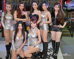 Stallions (krashkraft) Tags: 2015 bangkok bangkokmotorshow beautiful beauty boothbabe daocindy gorgeous gridgirl krashkraft motorshow pretty racequeen stallions supawadeetukkatajanfa thailand พริตตี้ มอเตอร์โชว์ เซ็กซี่ โคโยตี้