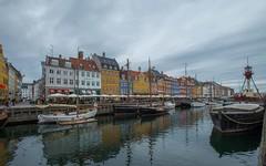 Copenhagen (20) -Nyhavn (Vlado Ferenčić) Tags: denmark vladoferencic nyhavn vladimirferencic europe copenhagen citiestowns cityscape nikond600 nikkor173528 cities cloudy clouds