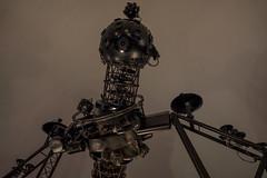 プラネタリウム投影機 (tsubasabs) Tags: 2018年 carlzeiss carlzeissjena dscrx10m4 planetarium rx10m4 sony カールツァイス・イエナ ソニー プラネタリウム 明石市立天文科学館