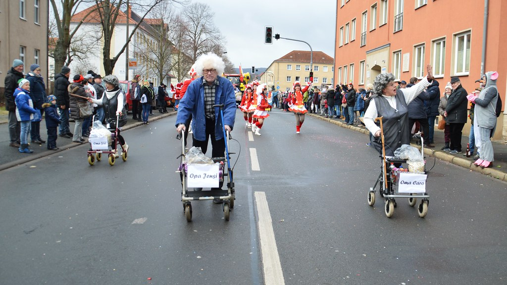 The World S Best Photos Of Strasenkarneval Flickr Hive Mind
