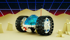 FebRovery 2018 24 (TFDesigns!) Tags: lego space rover febrovery futuron frost