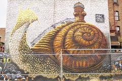 DSC06102 (joeluetti) Tags: nyc williamsburg graffiti