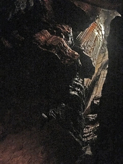 Vertical Shaft (Mammoth Dome, Mammoth Cave, Kentucky, USA) 13