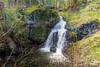 Sitting Lady Falls (Selkii's Photos) Tags: britishcolumbia metchosin vancouverisland water waterfall wittyslagoon hiking