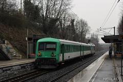 817210 Sotteville > Amagne-Lucquy (nicolascbx) Tags: bb67400 bb67613 envoyage sncf autorail x4700 caravelle cftsa x4719 acheminement conflansfindoise sotteville railcar ead amagnelucquy
