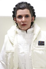 Leia (ShellyS) Tags: leia starwars actionfigures hottoys