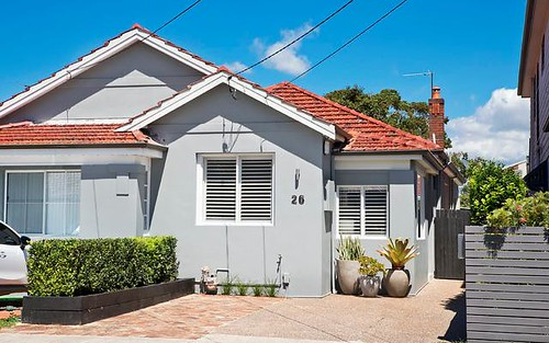 26 Nagle Av, Maroubra NSW 2035