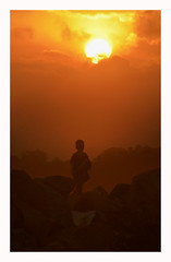 Nambucca Heads - V-Wall at sunset (marcel.rodrigue) Tags: nambuccaheads nambuccascenery coffscoast nambuccavalley midnorthcoast nsw australia sunset marcelrodrigue photography jkamidnorthcoast