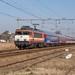 Voorhout (VAB) RXP 9901 met Alpen Express Leiden