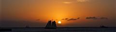 Sunset on Key West (Professor Bop) Tags: keywestflorida professorbop drjazz olympusem1 mosca