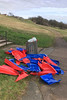 I guess that's this years sledging done with! (ho_hokus) Tags: 2018 beltonhills essex leighonsea uk iphone5se sled sledge