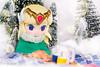 Picnic In The Snow (Part 2) (Pati's Nendoroid Photography) Tags: zelda windwakerzelda windwaker legendofzelda loz nendoroid ねんどろいど goodsmilecompany gsc nendoroidphotography nendography nendophotography nendostory toyphotography animefigure figurephotography nendophoto365