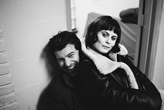 GA2-030-13A (David Swift Photography) Tags: davidswiftphotography portraits couples actors filmsets 35mm filmportraits film nikonfm2 ilfordxp2