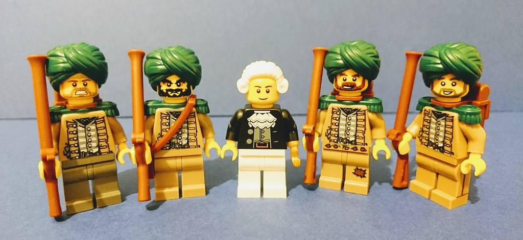 The World's newest photos of lego and rifleman - Flickr Hive
