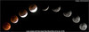 Sequence of Lunar eclipse with super blue blood Moon (minalpatel_forestry) Tags: moon supermoon bloodmoon lunar lunareclipse astroevent night minal forestry