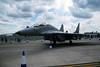 MiG-29GT (Pentakrom) Tags: riat fairford 2003 mikoyan mig29 2922 german air force deutsche luftwaffe