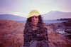 (GregoryDavenport) Tags: film analogue 35mm contax rhodes greece lindos ishootfilm filmisnotdead velvia expired acropolis doubleexposure