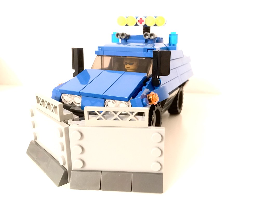 The Worlds Newest Photos Of Lego And Polizei Flickr Hive Mind