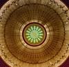 Ceiling - Boston Avenue Methodist Church - Tulsa, OK (jazziam) Tags: bostonavenuemethodistchurch tulsa oklahoma boston avenue methodist church ceiling