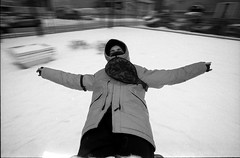 (sele3en) Tags: ilford film filmphotography 35mm 35mmphotography ilfotecddx ilfordrapidfixer ilfordilfotecddx push pushprocess pushfilm pan100 pan100push400 street streetphotogrpahy saintpetersburg analog graffiti graffitiphotography urbanlife urbanshot urbanart