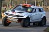 Milner LRM-1 - Race Retro 2018 - Stoneleigh Park (anorakin) Tags: rangerover evoque milner lrm1 raceretro 2017 stoneleighpark