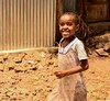 Wollayta Girl (explore) (Rod Waddington) Tags: africa african afrique afrika äthiopien ethiopia ethiopian ethnic etiopia ethnicity ethiopie etiopian wollaita wolayta wollayta tribe traditional tribal streetphotography street girl child culture cultural outdoor