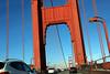 South of the South Tower (JB by the Sea) Tags: sanfrancisco california january2018 goldengatebridge goldengate bridge